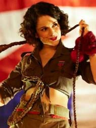 Blog: How Will Bollywood Deal With Kangana After 'Rangoon'?