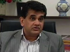 Need to End Unnecessary Rules for Double Digit Growth: Amitabh Kant