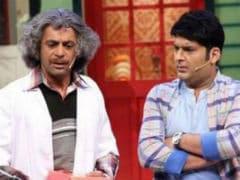 Confirmed! Sunil Grover Won't Return To The Kapil Sharma Show