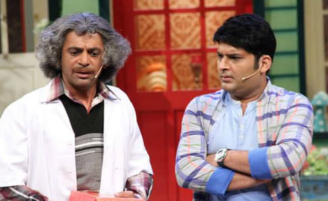 Could This Be The End Of The Kapil Sharma Show?