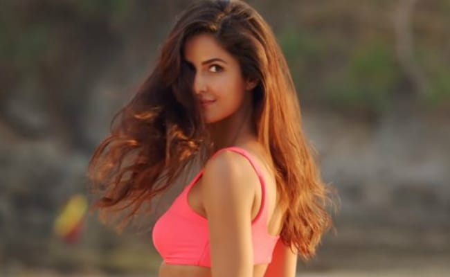 No Bra Scenes Or Savita Bhabhi. Katrina's Film Censored; Grow Up, Says Twitter