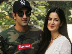 God Knows What Is Right And Wrong: Katrina Kaif On Ranbir Break-Up