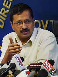 Opinion: Why Kejriwal Believes Modi Could Have Him Eliminated
