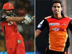 Five Key Battles To Watch Out As RCB-SRH Clash For Bragging Rights