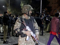 Lahore Bomb Blast: 16 Dead, 60 Injured After Suicide Attack During Rally