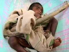 After Malnourishment Deaths, Sheopur's Centres Overcrowded