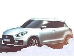 This Is What The Next-Generation Maruti Suzuki Swift Will Look Like