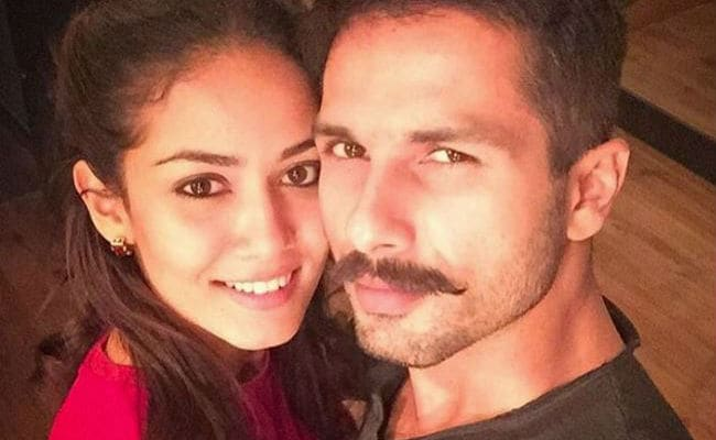 Shahid And Mira's Daughter Looks 'Absolutely Gorgeous'