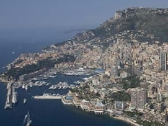 'One in Three is a Millionaire in Monaco'