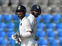 Live INDvsNZ : टीम इंडिया ने दिया 434 रन का लक्ष्य