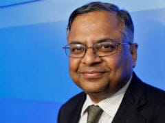 New Tata Sons Chief N Chandrasekaran Outlines His Top Priorities