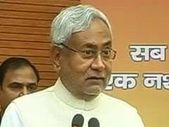 Alcohol Ban in Bihar from April Next Year, Says Chief Minister Nitish Kumar