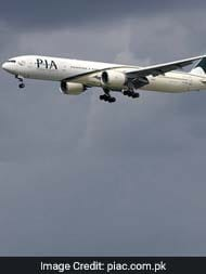 Pak Airline Allowed 7 Passengers To Stand In Aisle Through Entire Flight