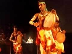 From Child Workers to Artistes, Chennai Drummers' Journey