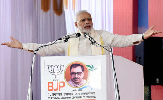 After PM Modi's Muslim Outreach, Government Launches A New Plan