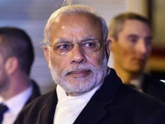 PM Modi To Push For 'Climate Justice' at UN Summit In Paris