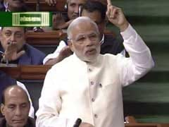Nov 26 Not Meant to Undermine Jan 26: Top Quotes of PM Modi in Parliament