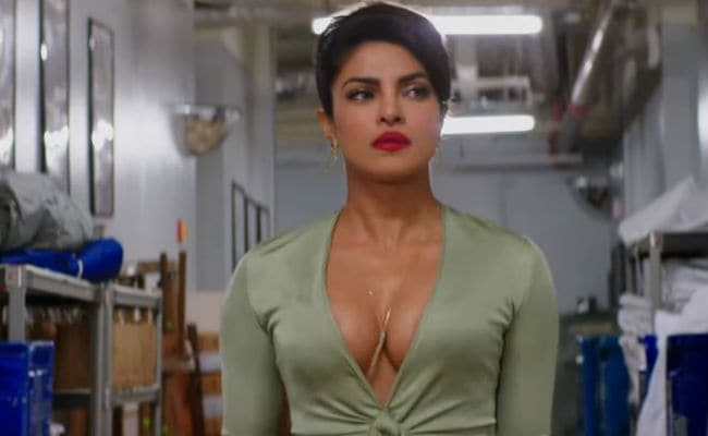 Baywatch Trailer: Watch Carefully, Else You'll Miss Priyanka Chopra
