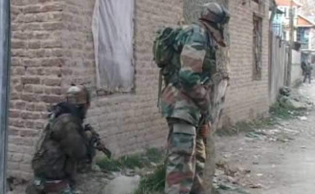 जम्मू-कश्मीर : कभी विशेष पुलिस अधिकारी (SPO) था, बन गया आतंकी, मुठभेड़ में मारा गया
