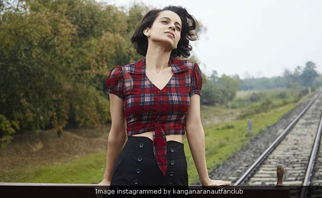 'Big People' Threatened Kangana In Hrithik Episode, Now 'Done And Dusted'