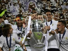 Real Madrid Crowned Kings Of Europe For The 11th Time
