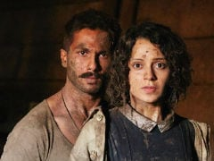 Review: Rangoon - Much Kangana Ranaut, Such Wow