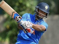 U-19 World Cup Final Live: Sarfaraz Khan Wages Lone War As India Lose Six