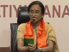 यूपी चुनाव : रीता बहुगुणा जोशी के बीजेपी में जाने के मायने...