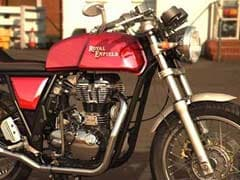 Royal Enfield's Stellar Show Triggers Rally In Eicher Motors Shares