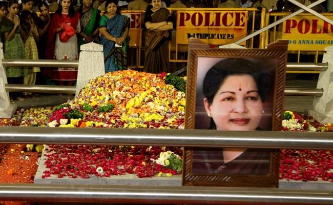 AIADMK Urges Sasikala Natrajan, Jayalalithaa's Closest Aide, To Lead Party: 10 Points
