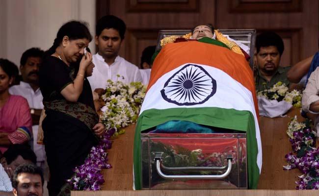 Sasikala Natarajan, Closest To Jayalalithaa, A Powerful Presence After Her Death