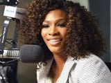Coming to Broadway Soon? Serena Williams, the Musical