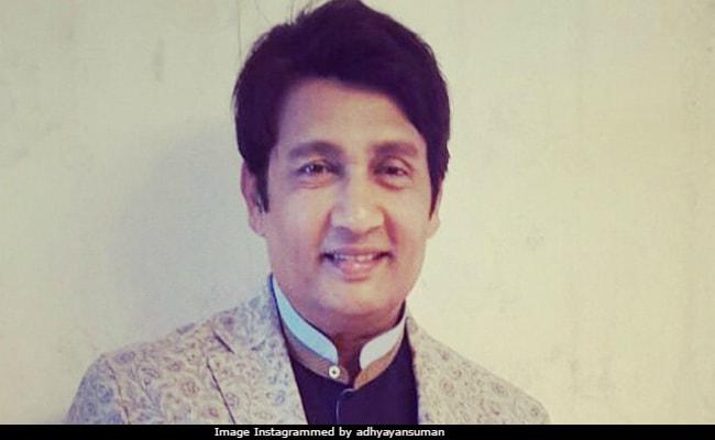 Trolled, Shekhar Suman Says 'Cocained Actress' Tweet Not About Kangana