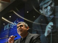 What Vishal Sikka Said About Reports Of Layoffs At Infosys