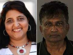 Indian-American Woman Shot Dead Allegedly By Her Husband In US