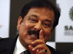 Sahara submits fresh proposal to Supreme Court