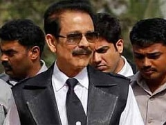 Sahara Chief's Stay at Jail's Conference Room Extended