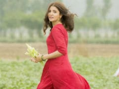 This New Pic of Anushka Sharma From Sultan is 'Simply Beautiful'