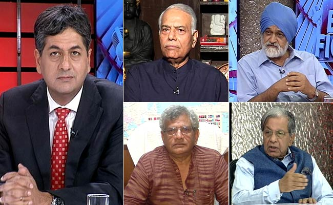 Watch: 25 Years Of Economic Liberalisation - Is India Better Off?