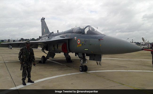 Tejas Light Combat Aircraft Takes First Flight After Joining Air Force: 10 Facts