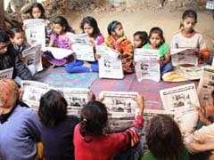 Balaknama: A Turning Point For Children Living On The Streets