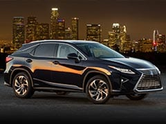 Lexus's Global Bestseller Arrives In India. Read Our Exclusive Review Here