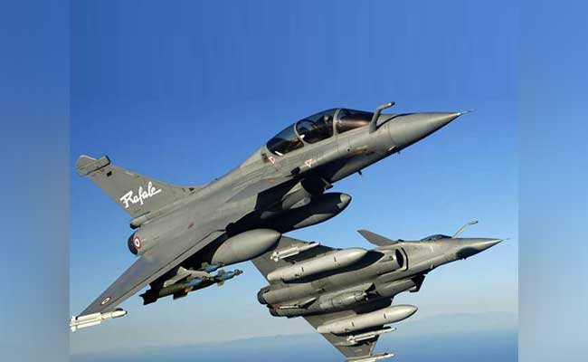 World Buys More Weapons Than Ever Before, India Tops List