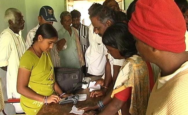 Truth vs Hype: Myth Of Cashless India?