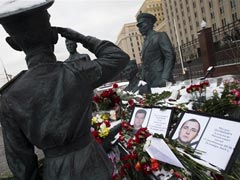 Turkey To Hand Over Body Of Dead Russian Pilot To Moscow: PM