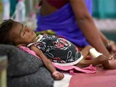 3500 Children Under 5 Die Every Day: Minister