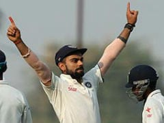 Nagpur Test: Kohli Wins First Series at Home After Ashwin Wrecks South Africa in Three Days