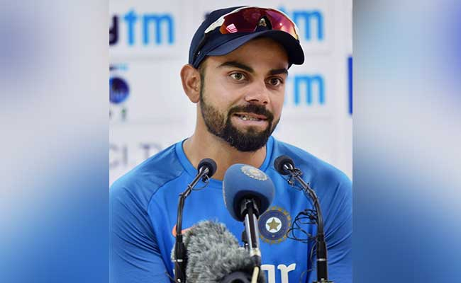 On 'Aussies Not Friends' Comment, Kohli Tweets 'Blown Out of Proportion'
