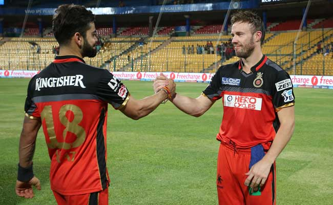 Impossible is Nothing, ABD Takes RCB Into Final