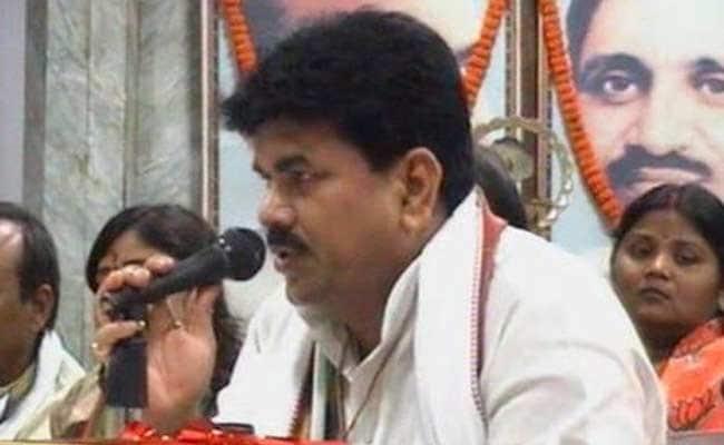बिहार भाजपा उपाध्यक्ष विश्वेश्वर ओझा की भोजपुर में गोली मारकर हत्या